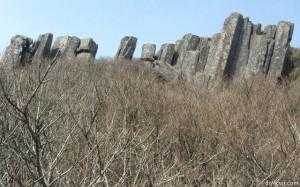 Rocks of Mudeungsan