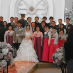 wedding-party-in-korea