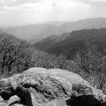 photo of jirisan Korea 3
